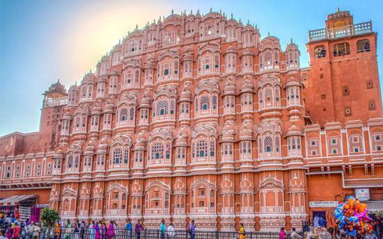 Jodhpur Heritage Tours Package